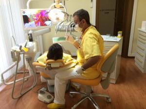 Dentista Torrino Eur Roma